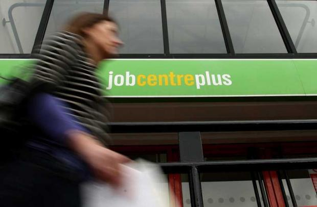 Under threat: Work club run by Colchester Council and Jobcentre Plus could close