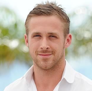 Ryan Gosling joked that his abs in Crazy Stupid Love are computer generated