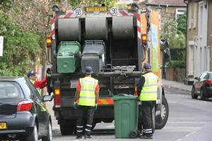 New bin collection times come into force next week