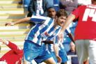 Consolation - Anthony Wordsworth scored in stoppage-time for Colchester United at Notts County.