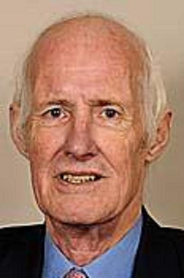 Braintree: Former MP Lord Newton dies