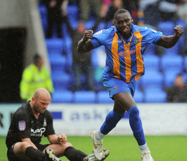 Grandison signs for U's until end of the season