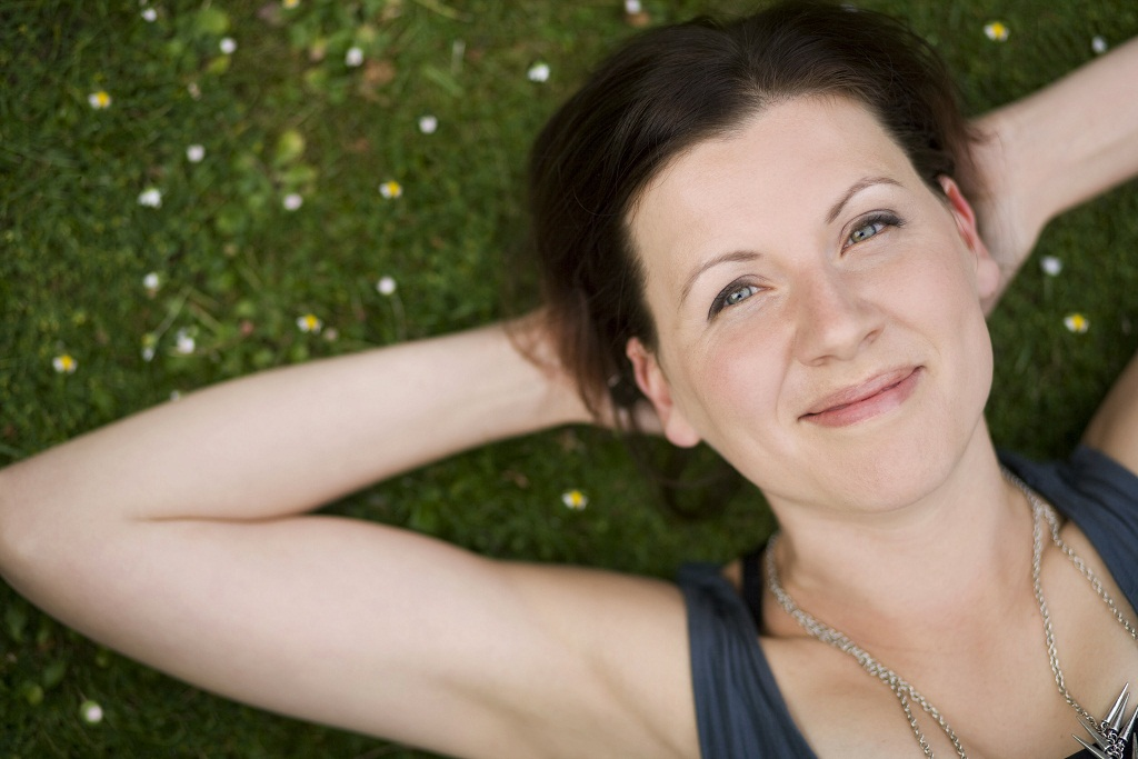 Susanna Quinn is gearing up to make her literary debut