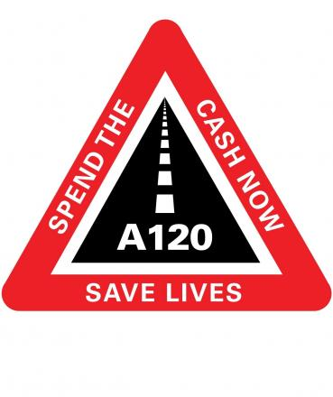 Meeting set to demand safety at A120