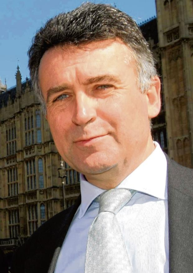 Gazette: Bernard Jenkin – MP for Harwich and North Essex