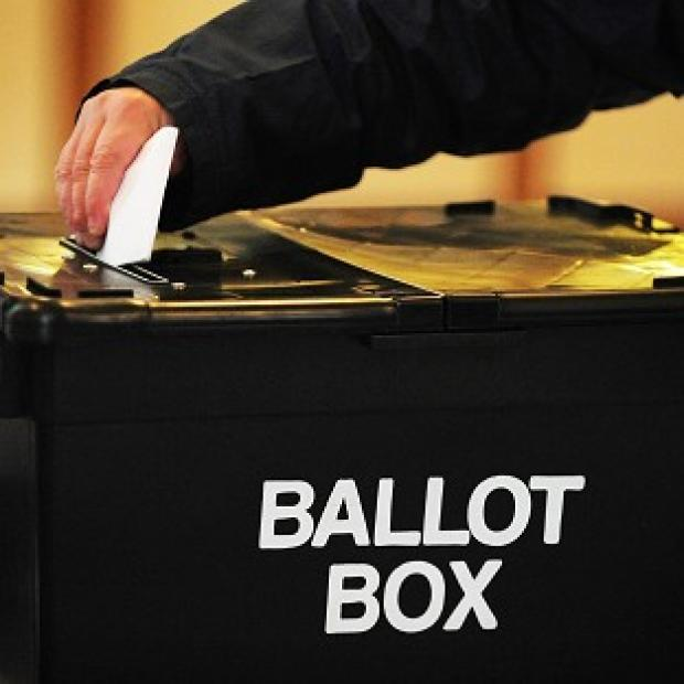 The Government is to introduce fines for people who do not register to vote