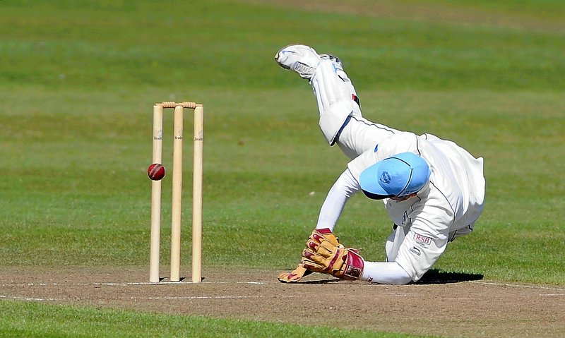 Clacton Cricket Club are forced to pull out of the East Anglian Premier League
