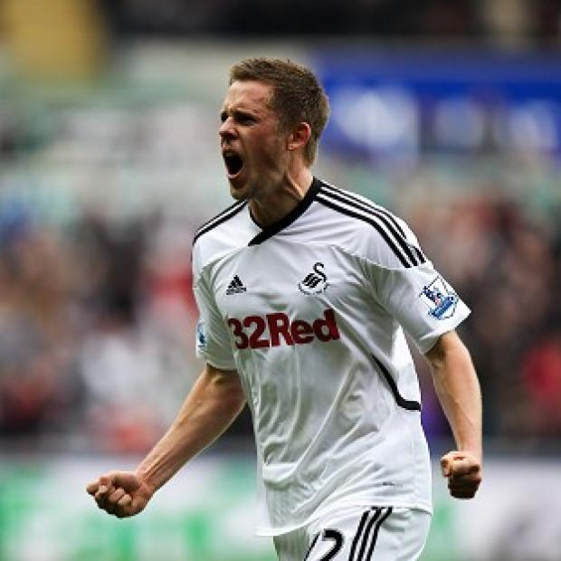 Gylfi Sigurdsson had a spell on loan at Swansea last season but has joined Spurs