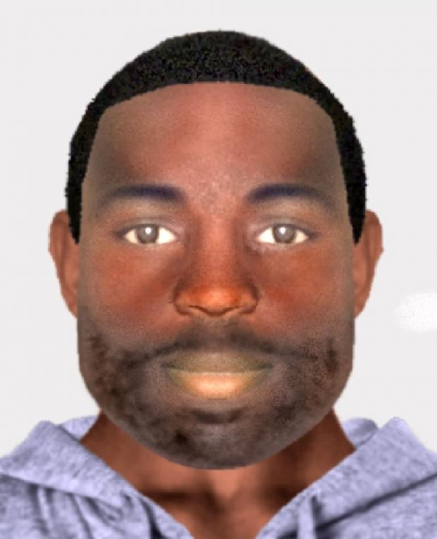Image of attempted murder suspect released