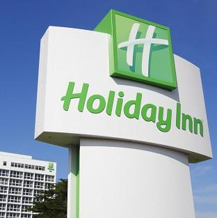 Holiday Inn puts Colchester hotel up for sale