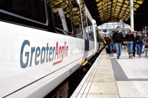 Essex: Train delays due to emergency engineering works