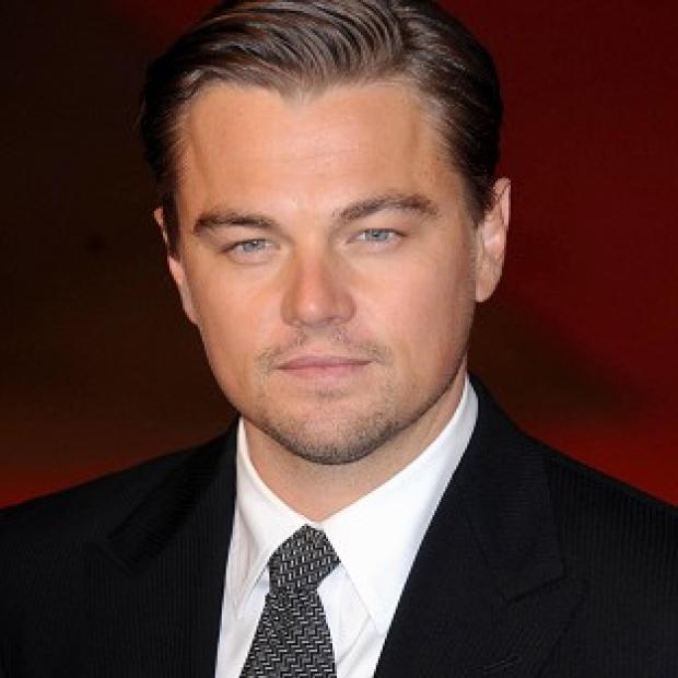 Leonardo DiCaprio could be baring all in his new movie