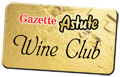 Gazette: wine club
