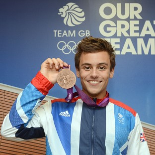 Footballer Daniel Thomas will not face prosecution over an abusive message about Olympic diver Tom Daley