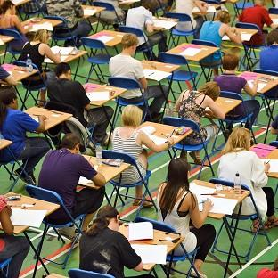 A teaching union has urged politicians to tackle flaws in the education system