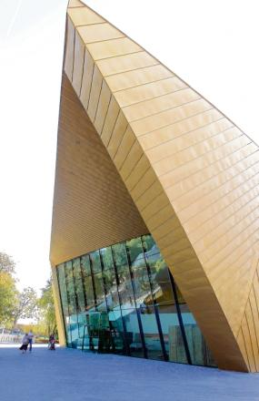Arts Council pledges £5 million to Firstsite, Mercury Theatre and Colchester Arts Centre