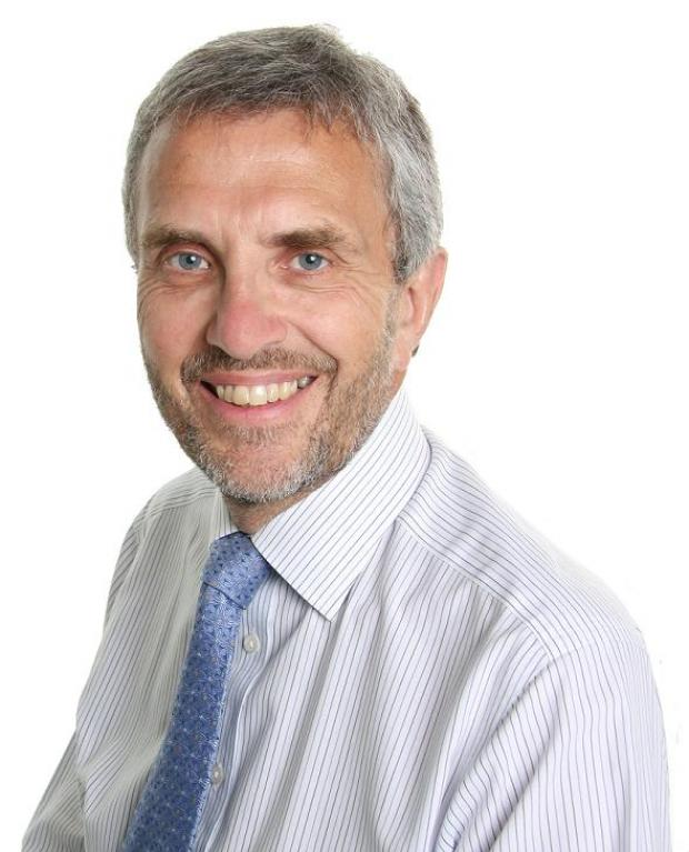 Gazette: Essex Police and Crime Commissioner Nick Alston