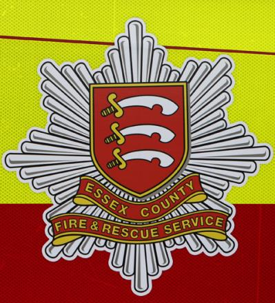 Firefighters called to kitchen fire at Colchester home