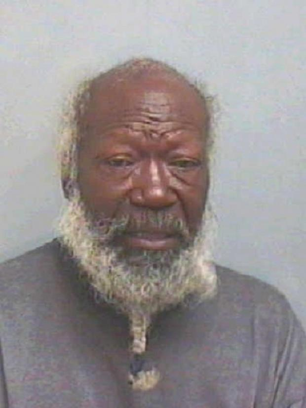 Police release photo of 63-year-old ASBO man