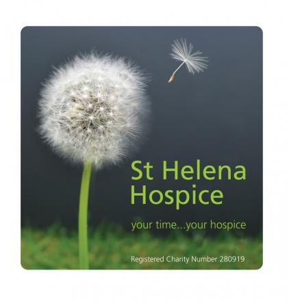 St Helena Hospice: No cuts in front-line services