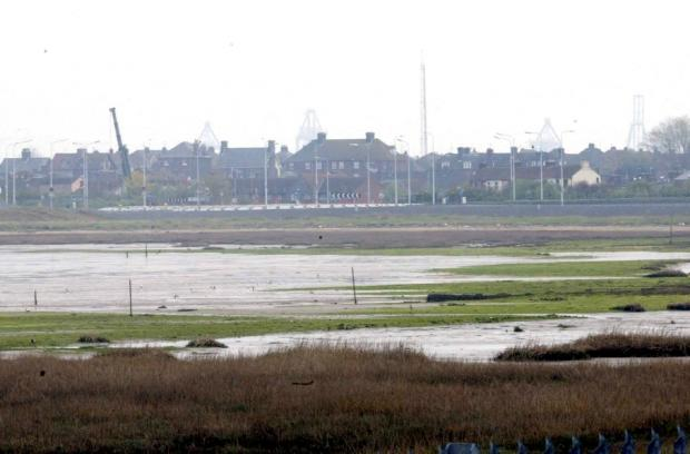 Fury as Bathside Bay development stalled by inquiry