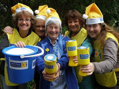 Marie Curie collectors wanted