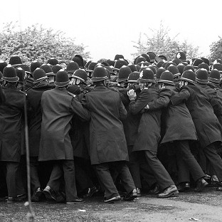 South Yorkshire Police has referred itself to the IPCC over its handling of proceedings at the Orgreave coking plant