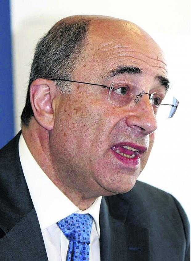Live: Leveson reveals report on media standards