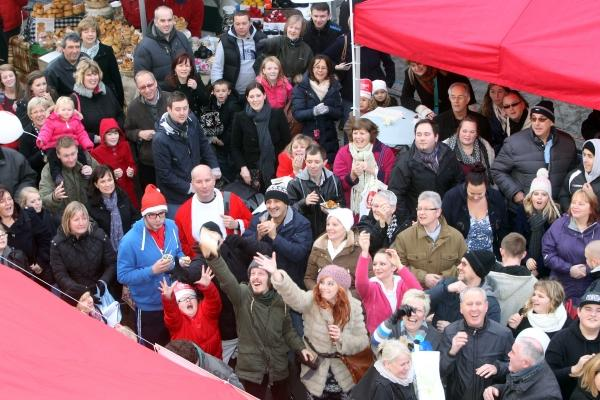 Could 2013 bring more markets to Colchester High Street?