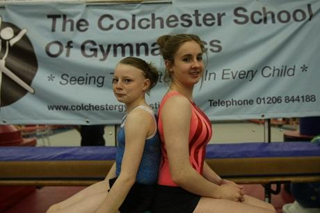 Year wait for 1,000 on gymnastics club list