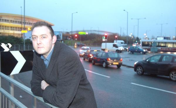 Waits at Colchester's North Station Roundabout set to drag on