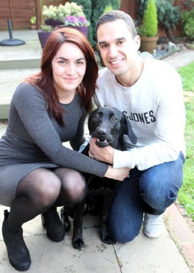 Gazette: Yarl Forster and Rosie Day  reunited with Bella