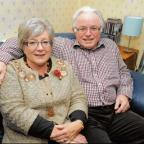 Barbara and Bob Johnson have devoted their lives to raising awareness of meningistis after the death of their son, James