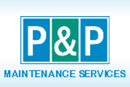 P & P Home Maintenance Specialists
