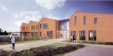 300-place primary school plans backed
