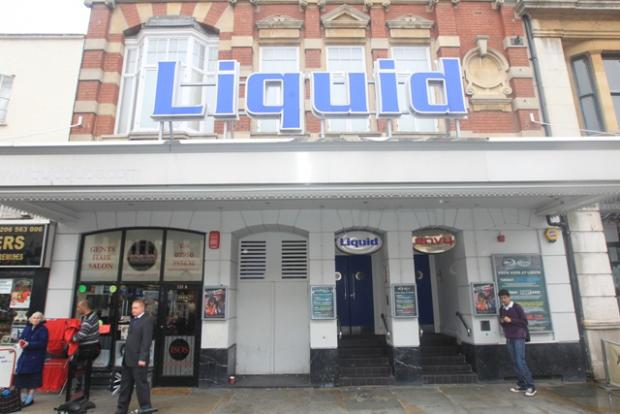Nasty attack: Liquid & Envy in Colchester
