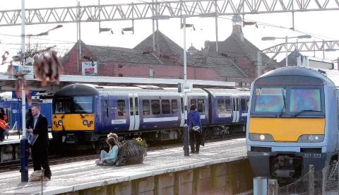 Second deep clean announced for train fleet