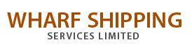 Wharf Shipping Services Ltd