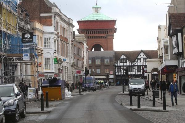 Experts: Colchester's property market is healthy