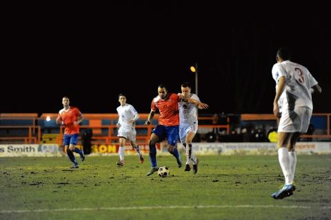 Gazette: It's one game too far for Braintree