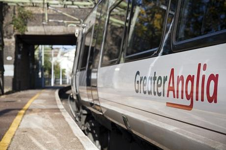 Gazette: Witham woman, 53, killed by train last night