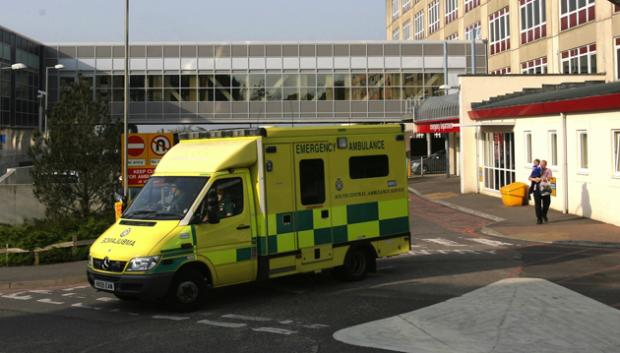 Ambulance service launches turnaround plan