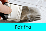 Gazette: DIY Painting
