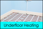 Gazette: DIY Underfloor heating