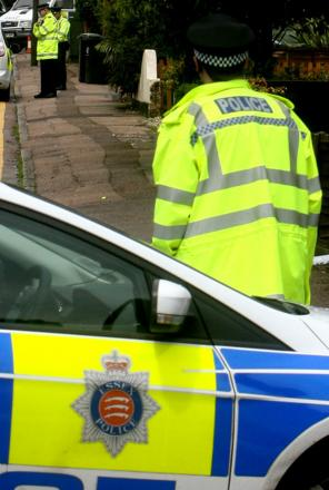 Police appealing for witnesses after hit-and-run