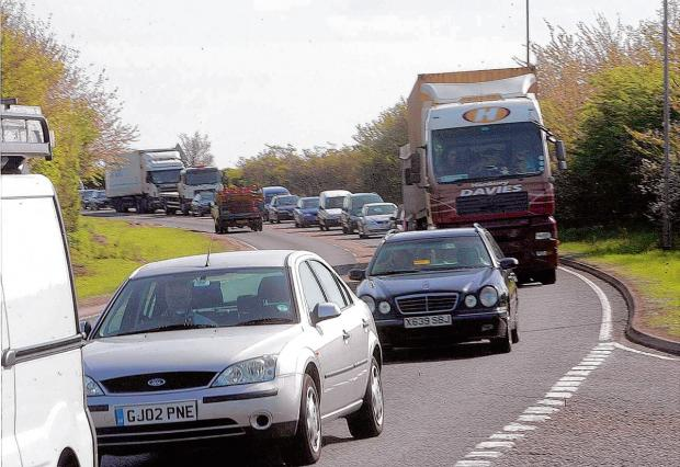 Gazette: Minister lobbied over A120