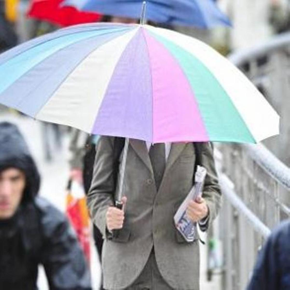 Enjoy the sun while it lasts...severe rain warning for Essex this weekend