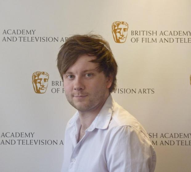 Top film school scholarship for Aaron