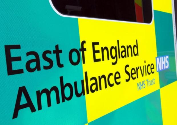 Gazette: New ambulances on their way to Essex