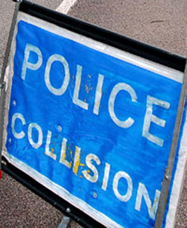 Gazette: A12 closed due to serious accident